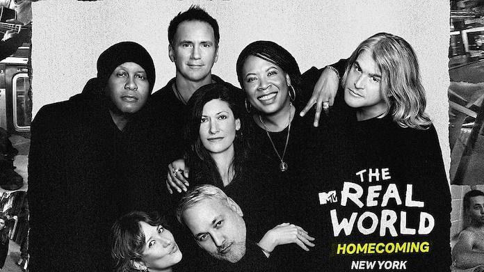 MTV reúne elenco de The Real World (