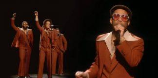 Anderson .Paak e Bruno Mars no Grammy