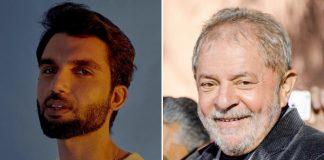 SILVA e Lula