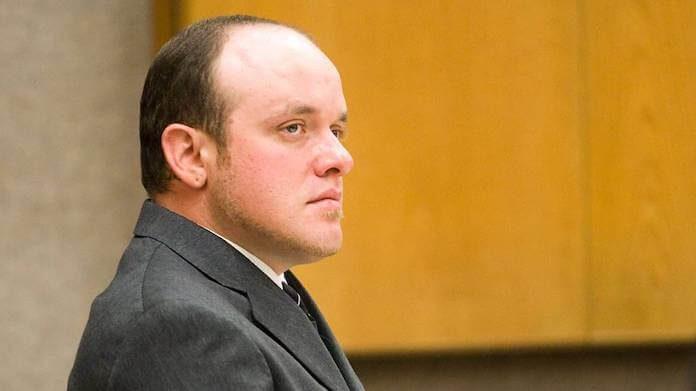 Steve Klein, ex-New Found Glory, é preso