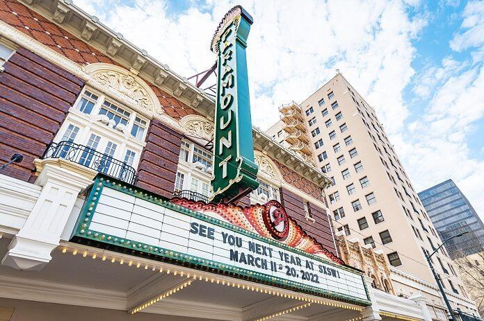 Festival SXSW anuncia planos para edição presencial em 2022