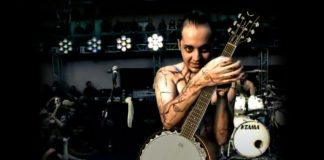 System Of A Down Country/Bluegrass