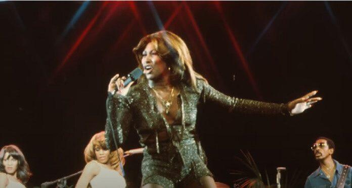 HBO divulga trailer do documentário de Tina Turner