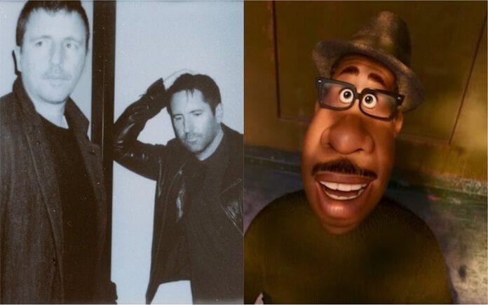 Trent Reznor e Atticus Ross ganham Globo de Ouro de Melhor Trilha Sonora Original por
