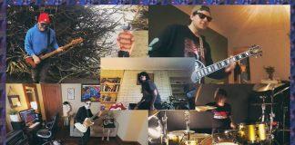 Músicos do Royal Thunder, Against Me!, Kvelertak e Red Fang fazem cover dos Rolling Stones