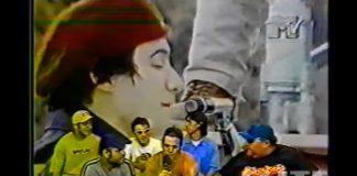 CPM 22 no Gordo Pop Show, da MTV