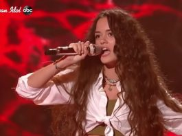Casey Bishop Soundgarden American Idol