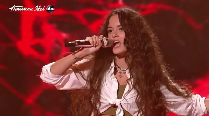 Casey Bishop Soundgarden American Idol