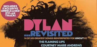 Coletânea de covers de Bob Dylan por Low, Flaming Lips, Thurston Moore e mais