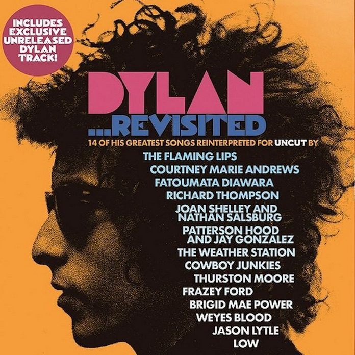 Coletânea de covers de Bob Dylan por Low, Flaming Lips, Thurston Moore e mais