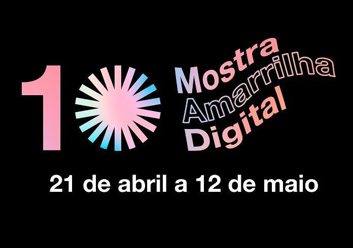 Mostra Amarrilha Digital traz série de pocket shows online e gratuitos