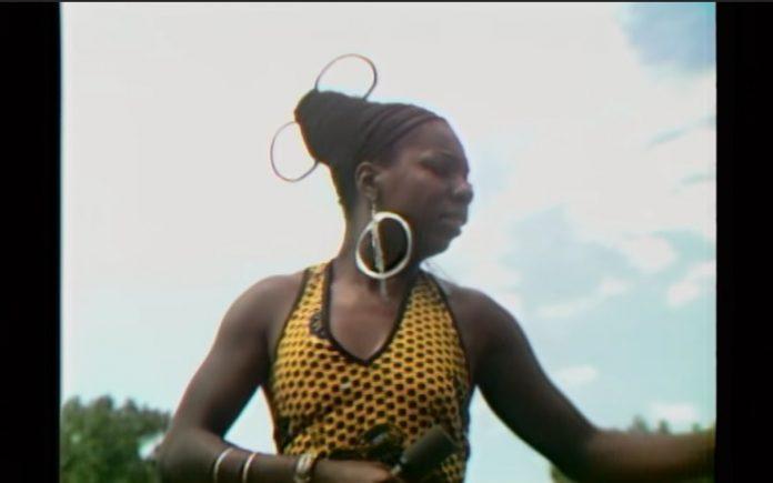 Summer of Soul Questlove Nina Simone