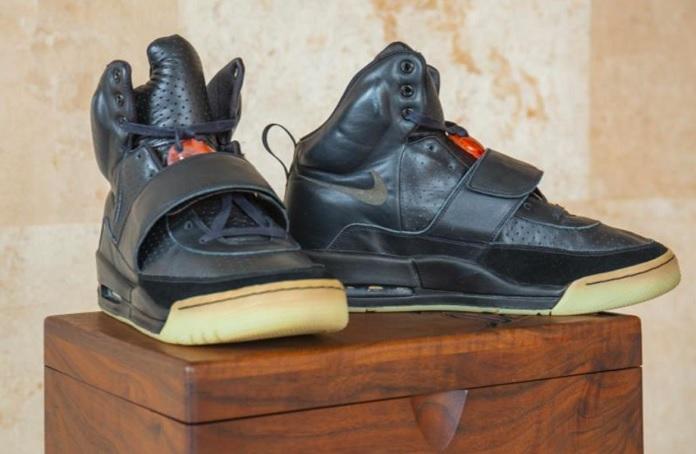 Tênis Nike do Kanye West