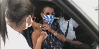 Zeca Pagodinho Vacina
