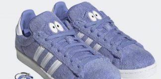 Adidas e South Park se unem para colaboração de novo tênis