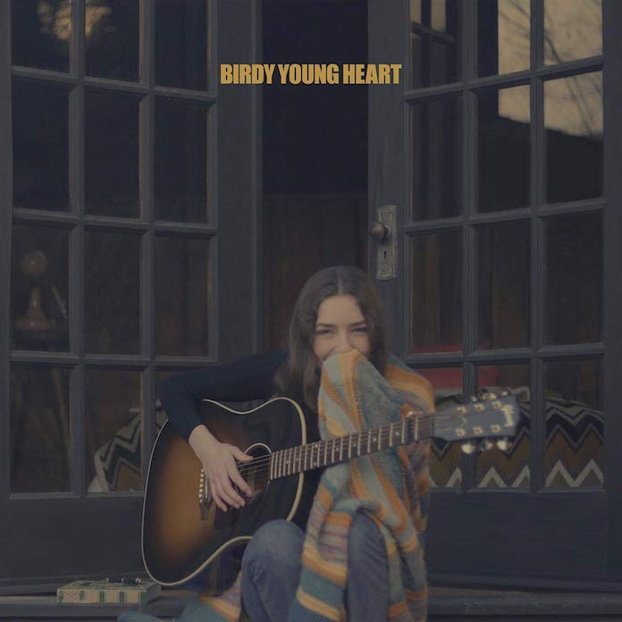 """Birdy - """"Young Heart"""""""