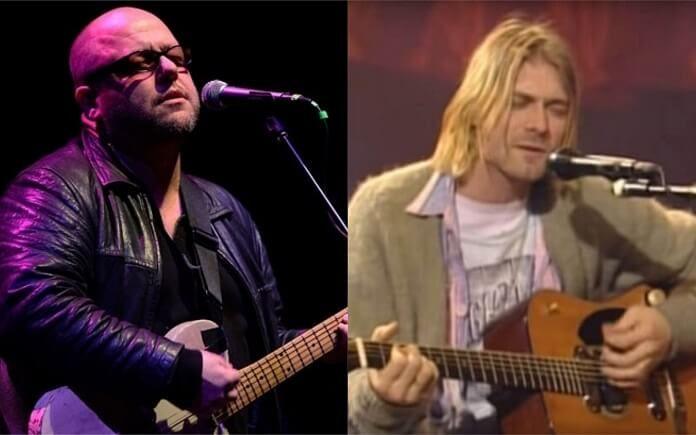 Black Francis revela que cansou de perguntas sobre influência do Pixies no som do Nirvana