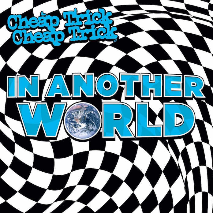 """Cheap Trick - """"In Another World"""""""