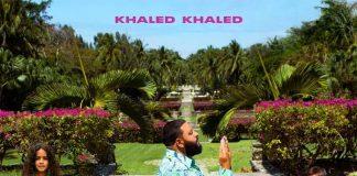 """DJ Khaled lança seu novo disco """"Khaled Khaled"""" nesta sexta-feira"""