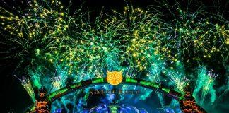 Electric Daisy Carnival de Las Vegas confirma edição para Maio
