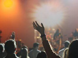 Foto stock de festival