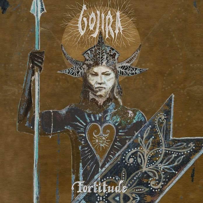 "Gojira - ""Fortitude"""