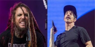 Guitarrista do KoRn revela por que não gostava do Red Hot Chili Peppers