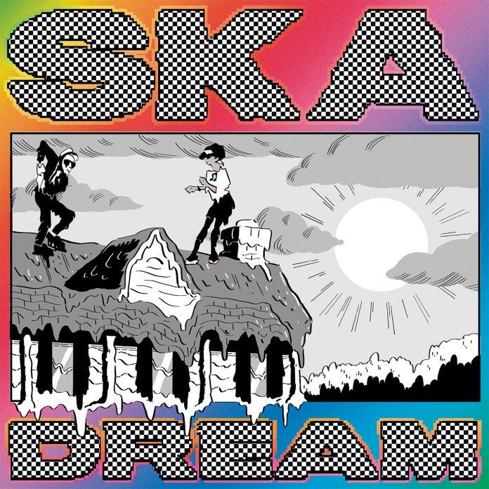 """Jeff Rosenstock - """"Ska Dream"""""""