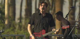 Jimmy Eat World no Coachella 2011