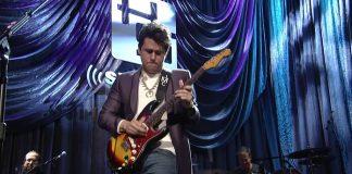 "John Mayer tocando ""Like a Rolling Stone"""