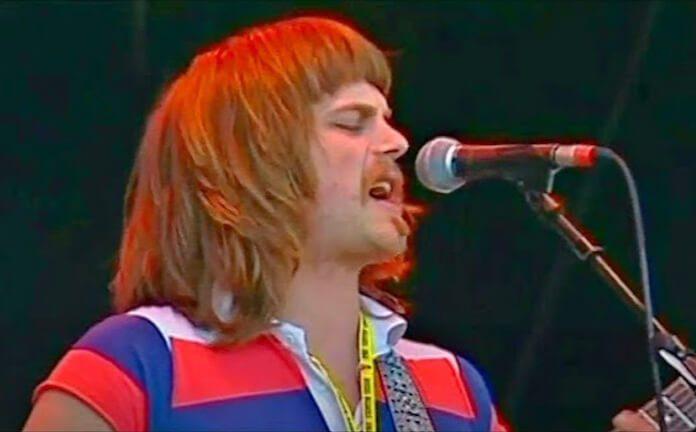 Kings of Leon em 2003
