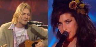"""Com programa de Inteligência Artificial projeto cria """"novas"""" músicas do Nirvana e Amy Winehouse"""