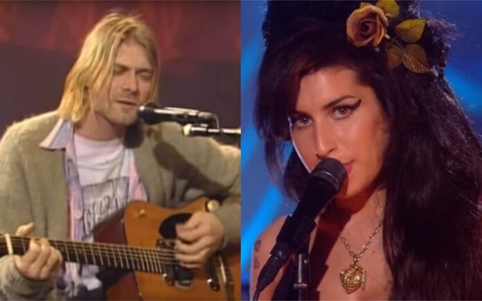 Inteligência artificial cria músicas inéditas de Nirvana, Amy Winehouse, The Doors e Jimi Hendrix