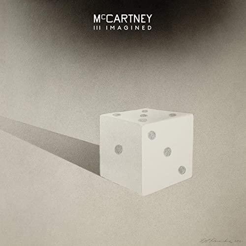 """Paul McCartney - """"McCartney III (Imagined)"""""""