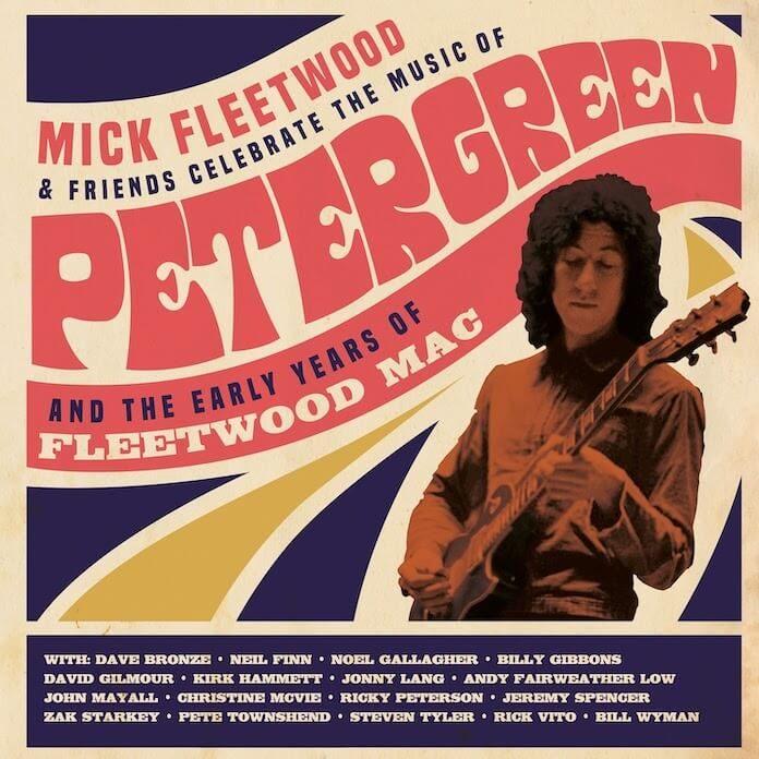 Mick Fleetwod & Friends