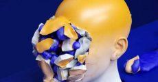 Arte digital vendida em NFT por Mick Jagger
