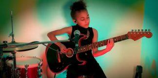 "Pixies elogia cover incrível de Nandi Bushell para ""Where Is My Mind"""