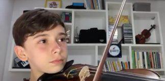 Nas Cordas do Mundo, com José Vinícius