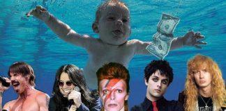 Nevermind, do Nirvana, em 12 estilos diferentes