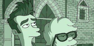 Os Simpsons se inspiram em membro do The Smiths em novo episódio