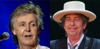 Paul McCartney fala sobre a primeira vez que os Beatles ficaram chapados com Bob Dylan