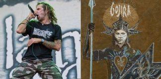 Randy Blythe (Lamb of God) faz resenha de novo disco do Gojira