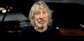 "Roger Waters adia pela segunda vez sua turnê ""This Is Not A Drill"""