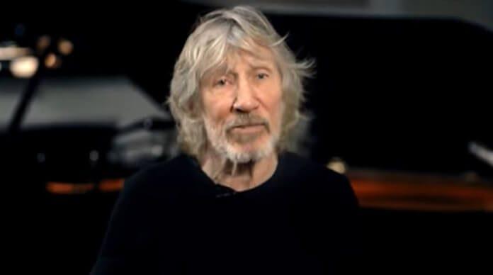 Roger Waters adia pela segunda vez sua turnê