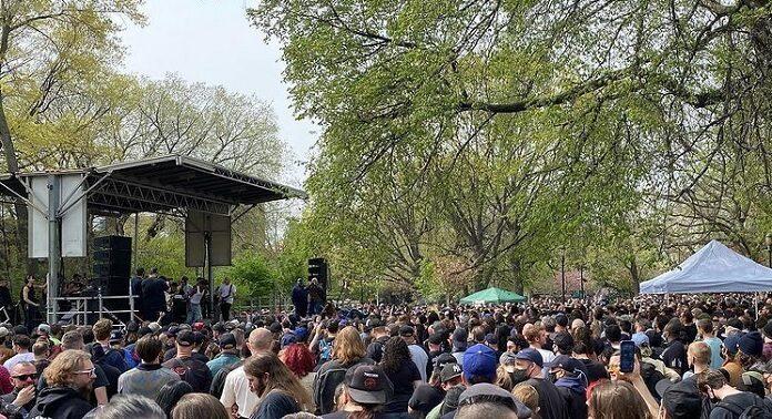 Autoridades decidem revogar licenças para novos shows de hardcore em Nova York