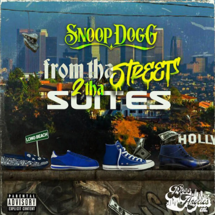"""Snoop Dogg - """"From Tha Streets 2 Tha Suites"""""""