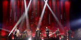 Duran Duran e Graham Coxon no Billboard Music Awards