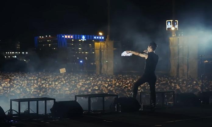 Festival de Rock Megaport 2021 Taiwan