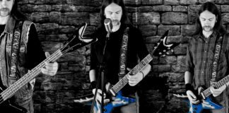 Ghost e Metallica youtuber