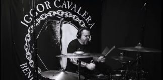 Iggor Cavalera